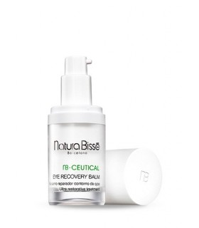 NB CEUTICAL EYE RECOVERY BALM 15ML