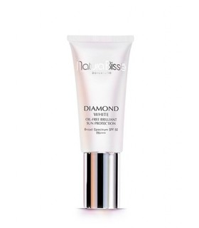 DIAMOND WHITE SPF 50 PA+++ OIL-FREE BRILLIANT PROTECTION 30ML