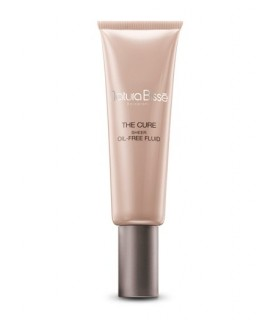 THE CURE SHEER OIL-FREE FLUID SPF 20 50ML