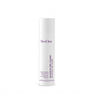 GLYCOLIC GEL CLEAN 200ML