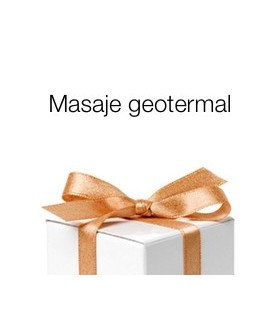 PACK MASAJE GEOTERMAL