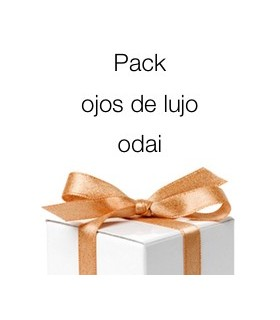 PACK OJOS DE LUJO