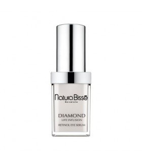 DIAMOND LIFE INFUSION RETINOL EYE SERUM 15ML