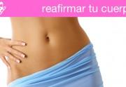 Cómo reafirmar tu cuerpo para estar radiante