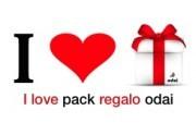 """Apúntate a nuestras ideas de regalos de Navidad con los """"packs regalo"""""""